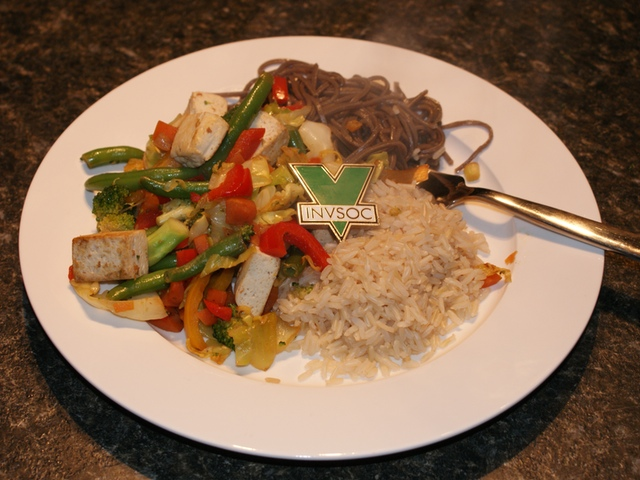 Click to see Tofu Stirfry
