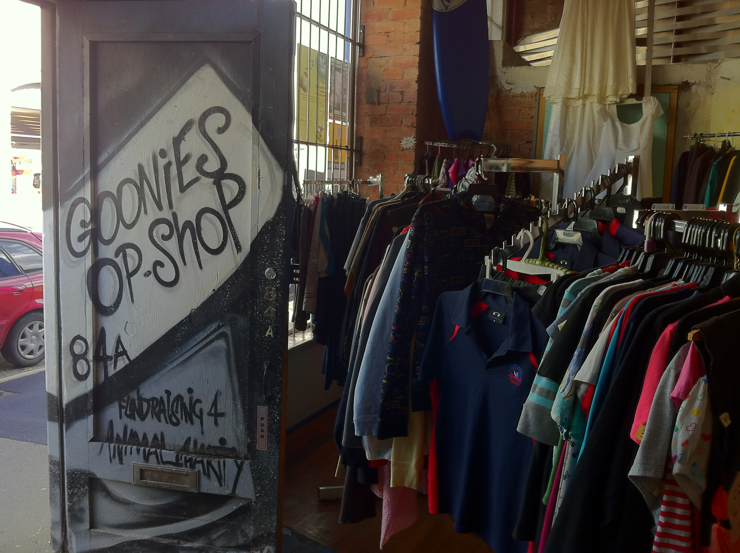 Invercargill clothing stores