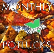 Monthly Potlucks